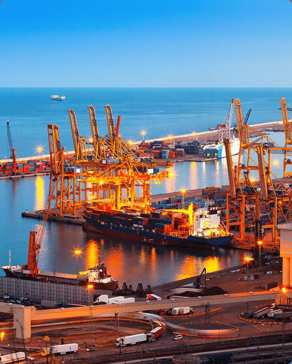 Contabilidade para Empresas Importadoras e Exportadoras | Ogura