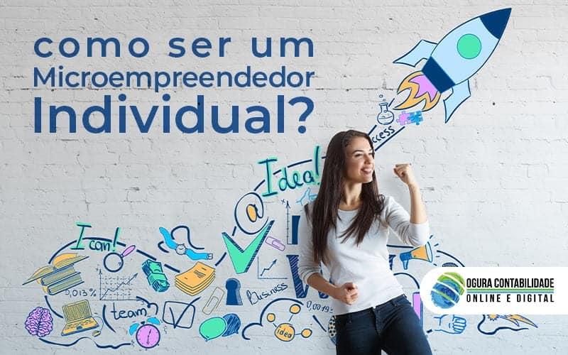 Como ser um microempreendedor individual?
