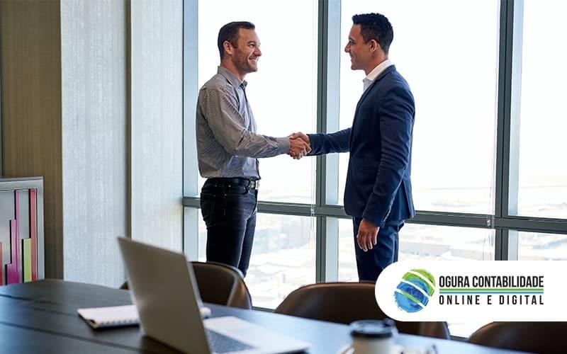 Abertura de empresa - Como abrir empresas no terceiro setor?