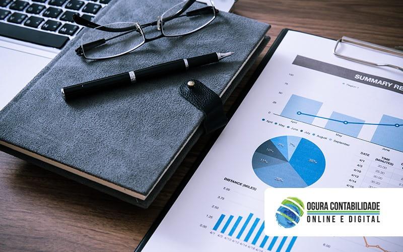 Relatórios contábeis: Por que são essenciais para minha empresa?